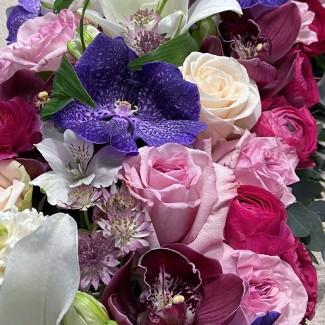 Bouquet de Julien Rosé
