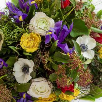 Bouquet de Julien Coloré